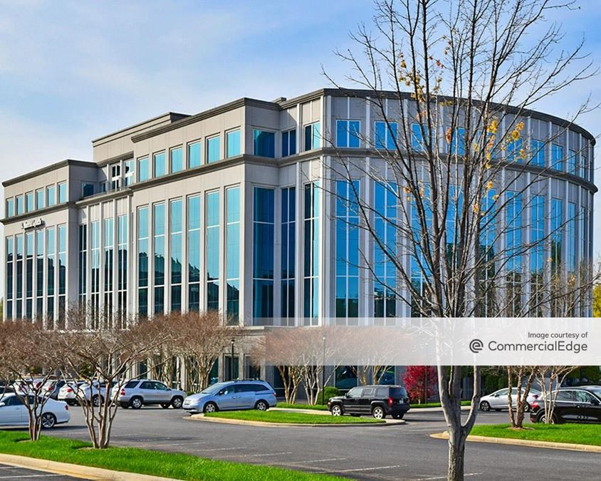 Green Valley Office Park - 800 Green Valley Road