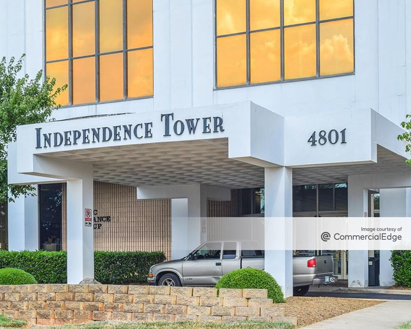 Independence Tower