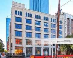 The Awalt Building - Dallas