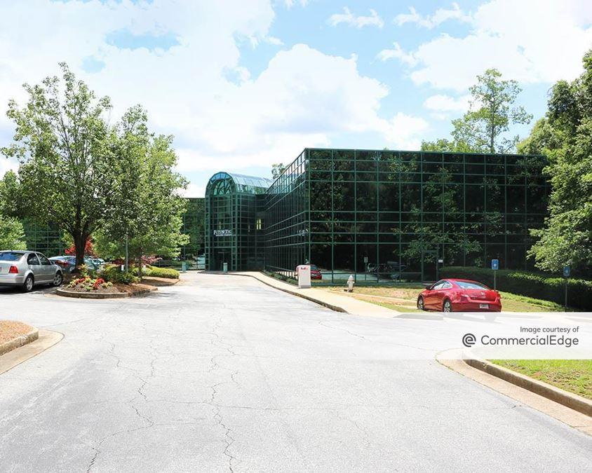 Century Lakeview Park