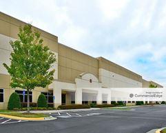 Parkway Logistics Centre - Building 400 - Atlanta