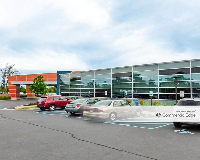 Park Club Lane Business Center