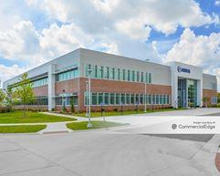 Wichita State University Innovation Campus - Airbus Building - Wichita