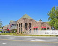 Mission Stevenson Center - Fremont