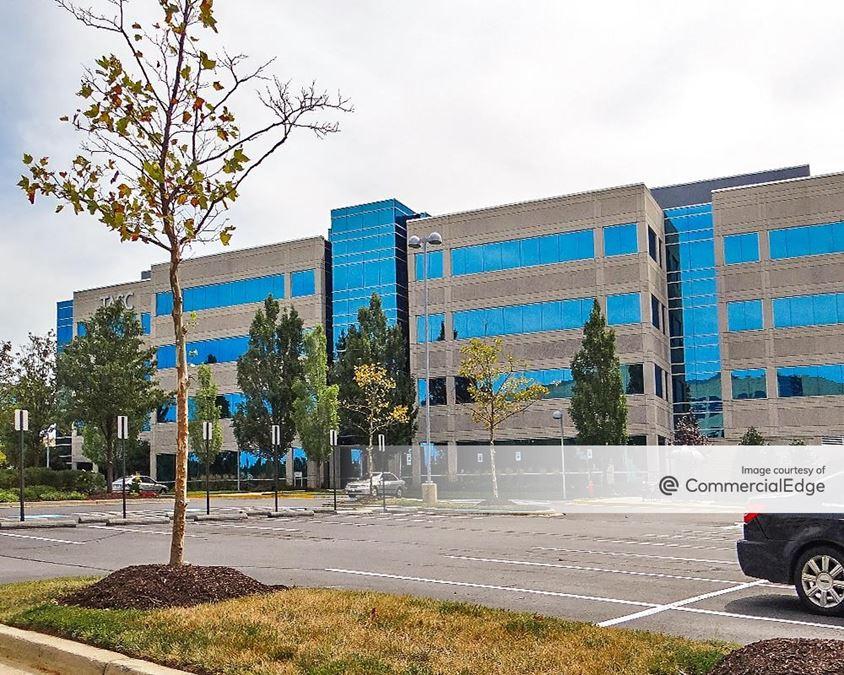 National Business Park - 2701 Technology Drive