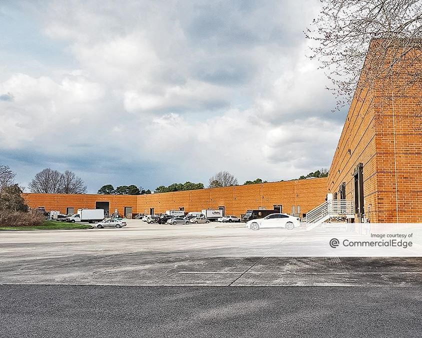 The Park-Huntersville - Campbell Building