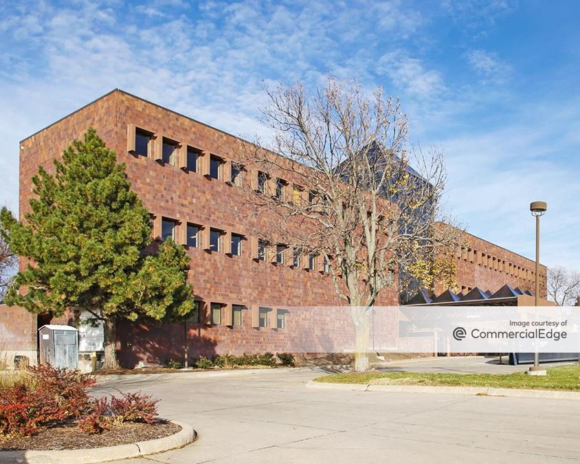 Fiserv Campus - Building 1
