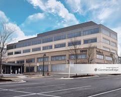 Silver Cross Hospital - Pavilion A - New Lenox
