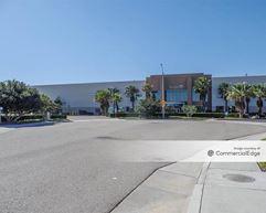 Pacific Gateway Business Center - 1700 Saturn Way - Seal Beach