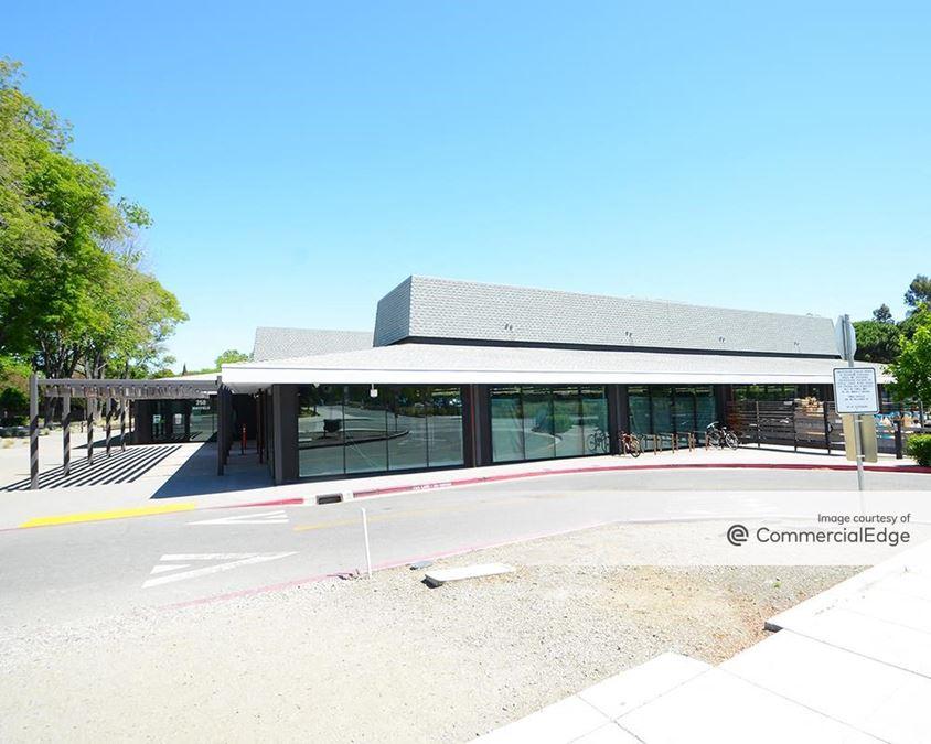 San Antonio Station - 250 Mayfield Avenue