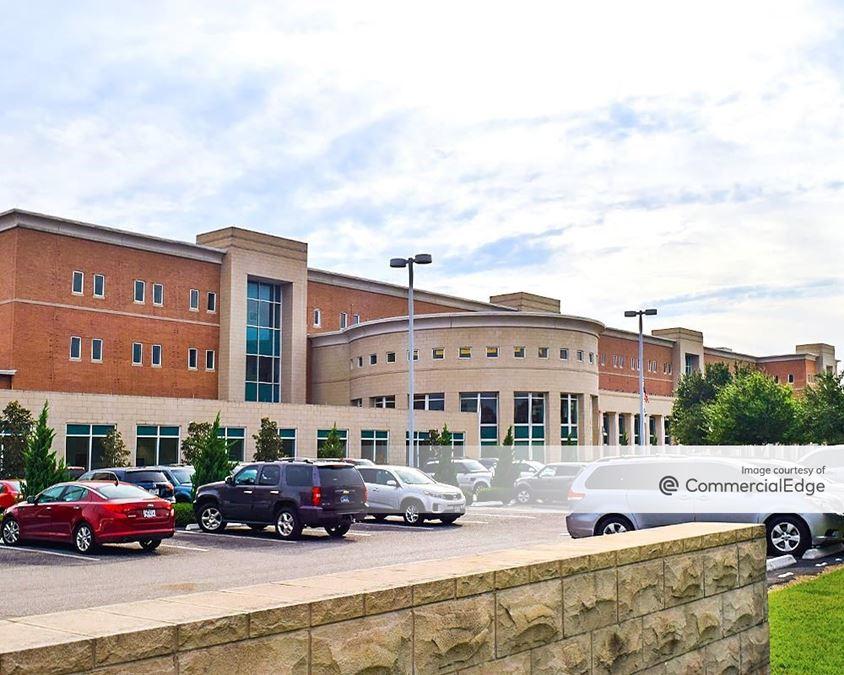 Kelsey-Seybold Main Campus