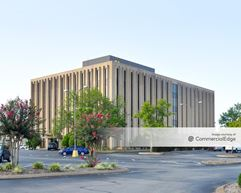 Midtown Office Park - Uptain Building - Chattanooga