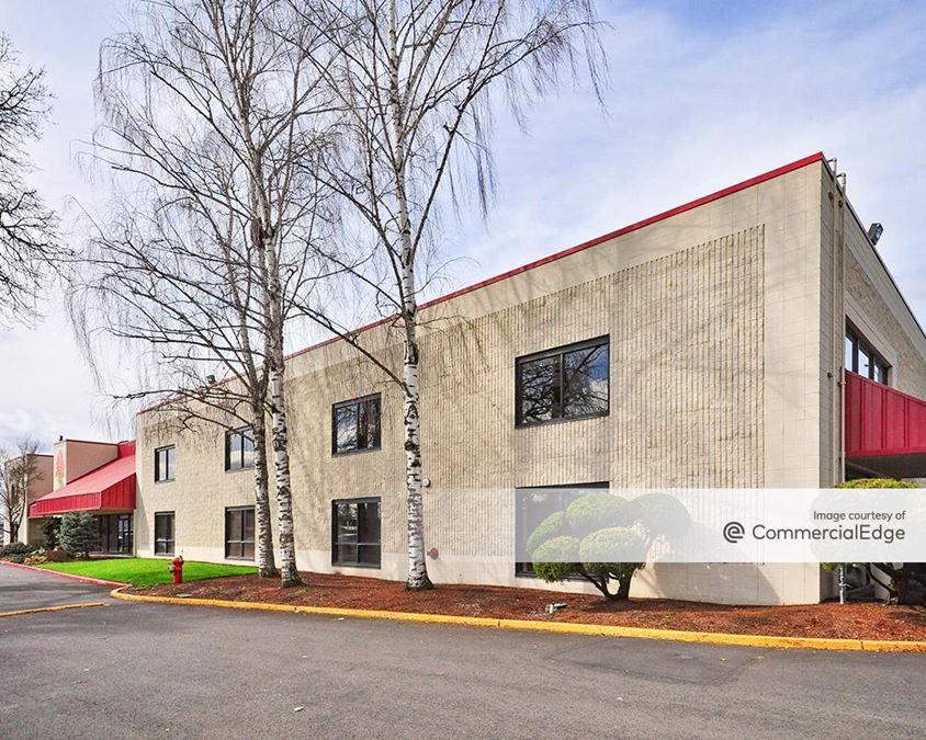 Thurston 500 Office Building