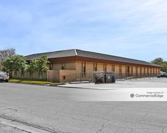 Merit Building East & West - Waco