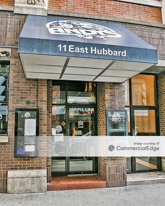11 East Hubbard Street