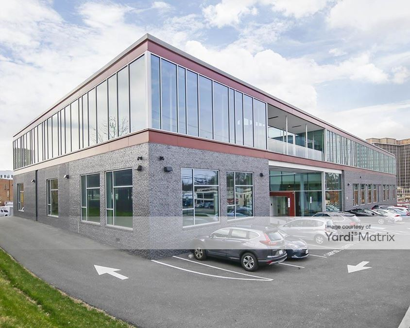 Greencourt Innovation Center