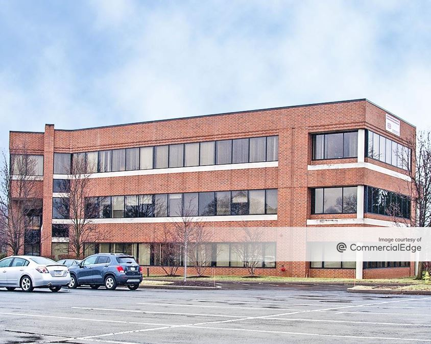 Lehigh Valley Corporate Center - 1525 Valley Center Pkwy