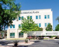 Stoneterra Medical Plaza - San Antonio