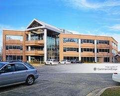 The Corporate Center at Sagemore - Marlton