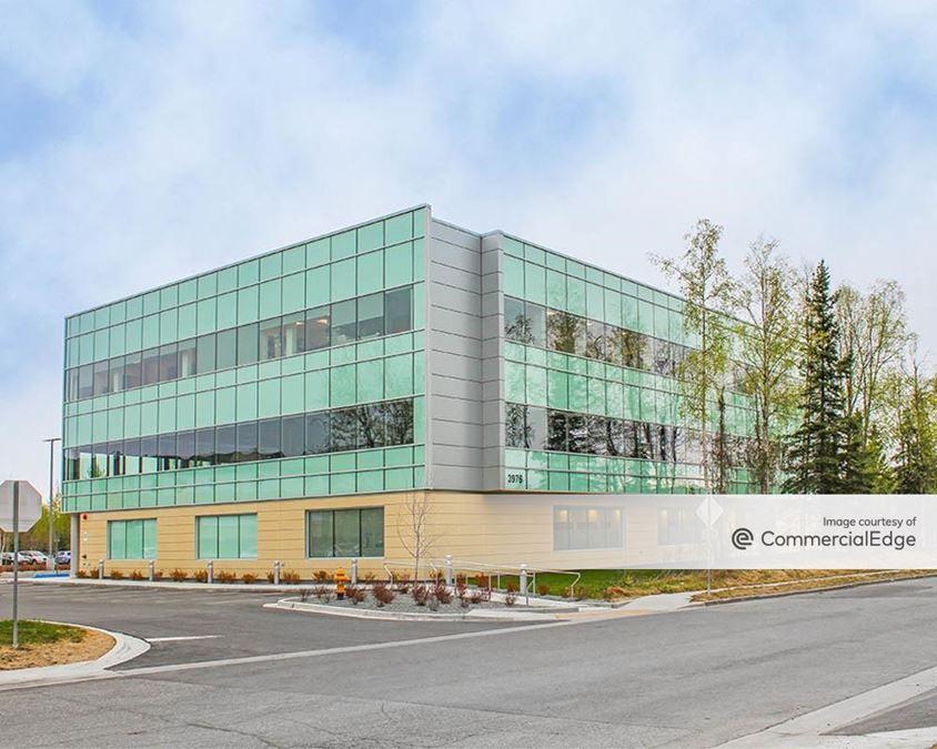 Alaska Pacific Medical Center