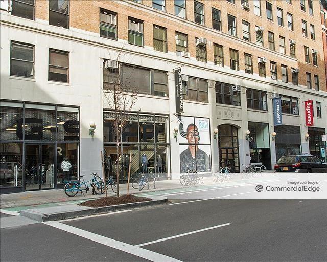 270 Lafayette Street
