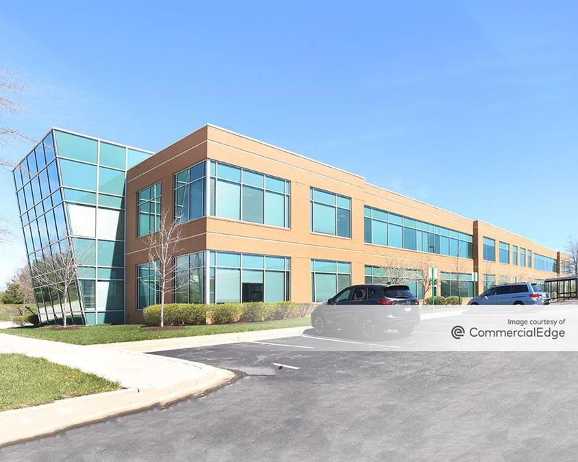 Robert Fulton Corporate Center