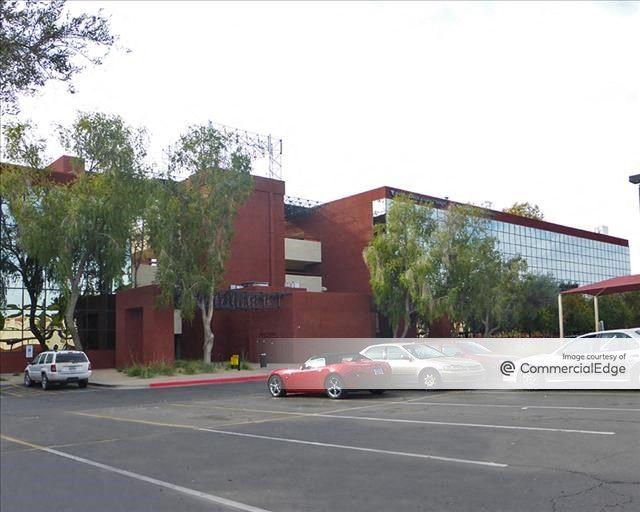 Metrocenter Business Park