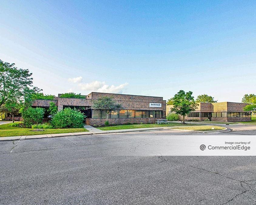 State Technology Center I