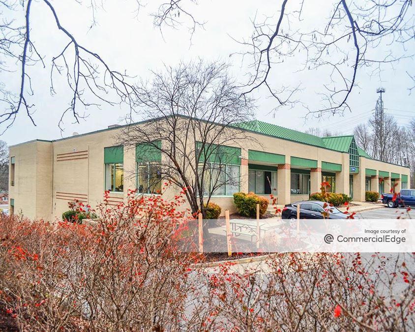 Odenton Medical Center