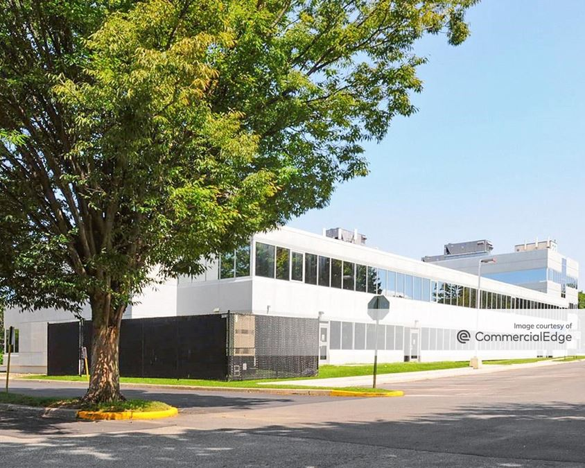 The Whitman Atrium Center