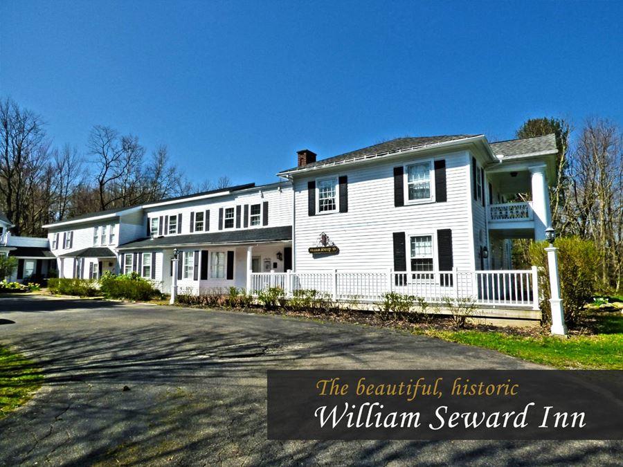 William Seward Inn - Bed & Breakfast