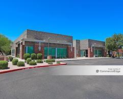 Greenfield Medical/Dental Plaza - 2450 East Guadalupe Road - Gilbert