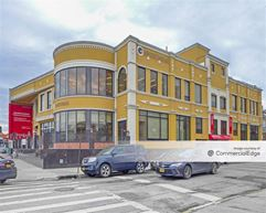 Queens Orthopedics and Sports Medicine Center - Jackson Heights