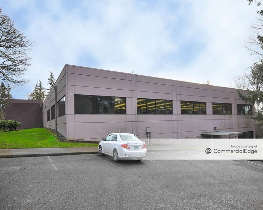 Tigard Business Center - 11308 SW 68th Pkwy