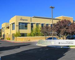 Plaza Paseo Office Building - Journal Center - Albuquerque