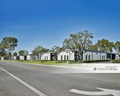Airport Business Center - 17881-17895 & 17922-17982 Sky Park Circle - Irvine