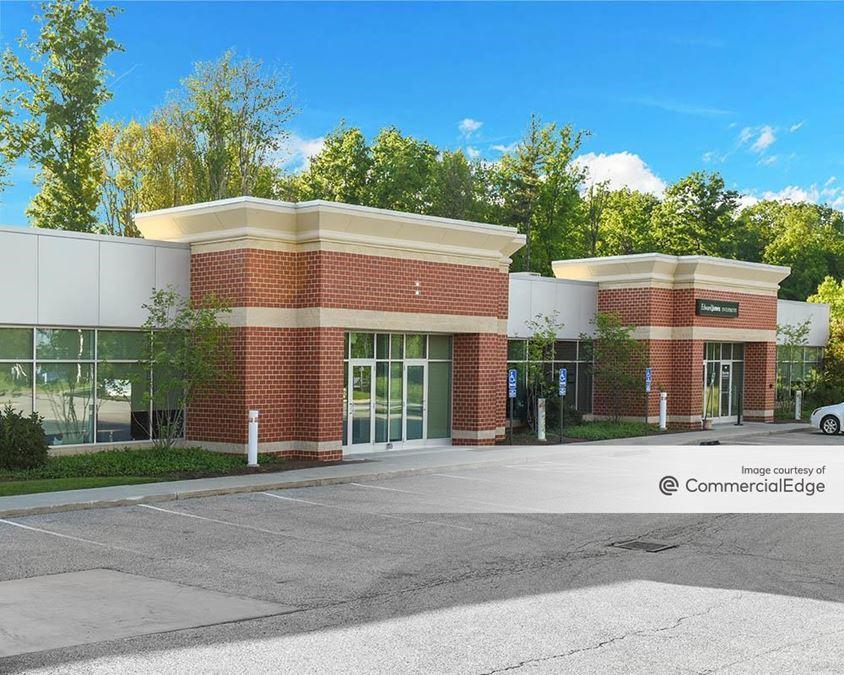 Canyon Falls Corporate Center