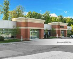 Canyon Falls Corporate Center - Twinsburg