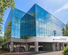 Ticon II Building - Sacramento