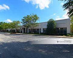 Meridian Corporate Center - 2800 Meridian Pkwy - Durham