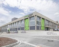 The Factory - Milwaukee