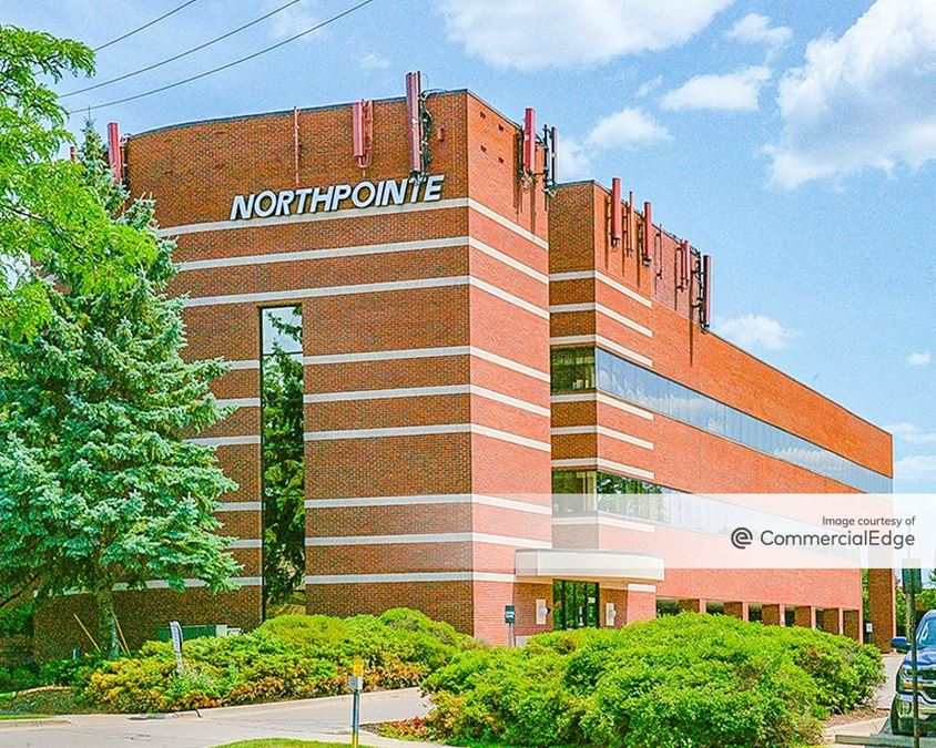 Northpointe Medical Plaza