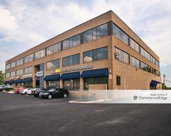 Galleria Towers & Galleria Atrium - Lutherville