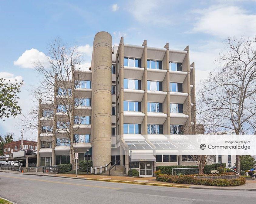 Westpark Building