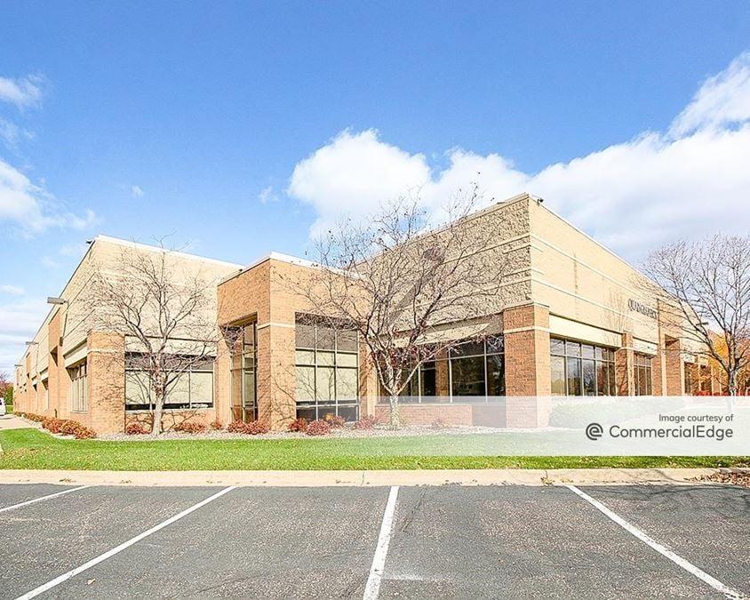 West Bloomington Business Center