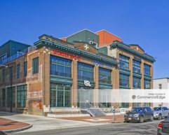 The Wonder Bread Factory - Washington