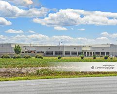 Airport East Industrial Park - 3030 Airport East Road - Macon