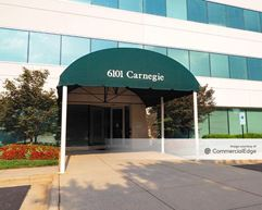 6101 Carnegie Blvd - Charlotte
