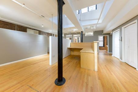 Penthouse Full Floor Office Space Photo Gallery 1
