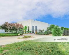 Sierra View Business Park - 8875 Washington Blvd - Roseville